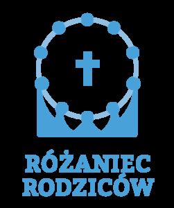 Różaniec Rodziców logo