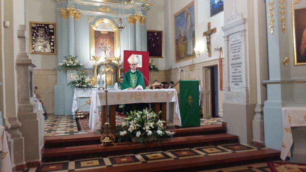 20171119 123105 1024x576 - Biskup Mirosław Milewski