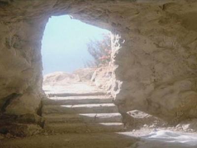 Czytanie na Niedzielę Zmartwychwstania Pańskiego 21 kwietnia 2019