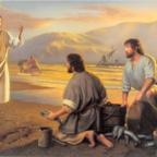 jezus rybakiem 144x144 - Parafia Radzymin