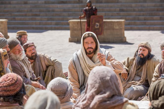 nauka jezusa chrystusa - Czytanie na sobotę 15 czerwca 2019