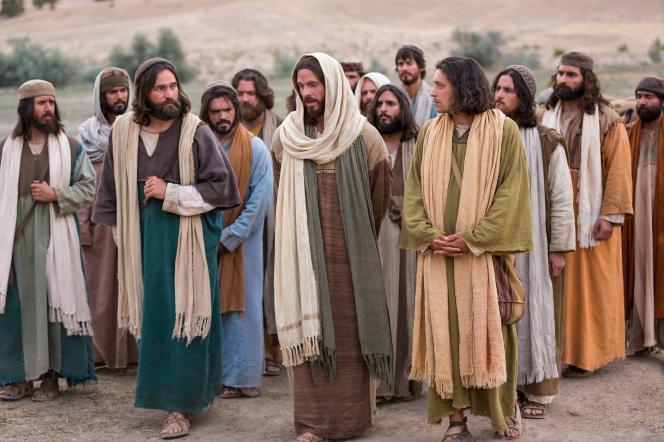 nauki jezusa - Czytanie na niedzielę 7 lipca 2019