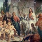 niedziela palmowa 144x144 - Parafia Radzymin