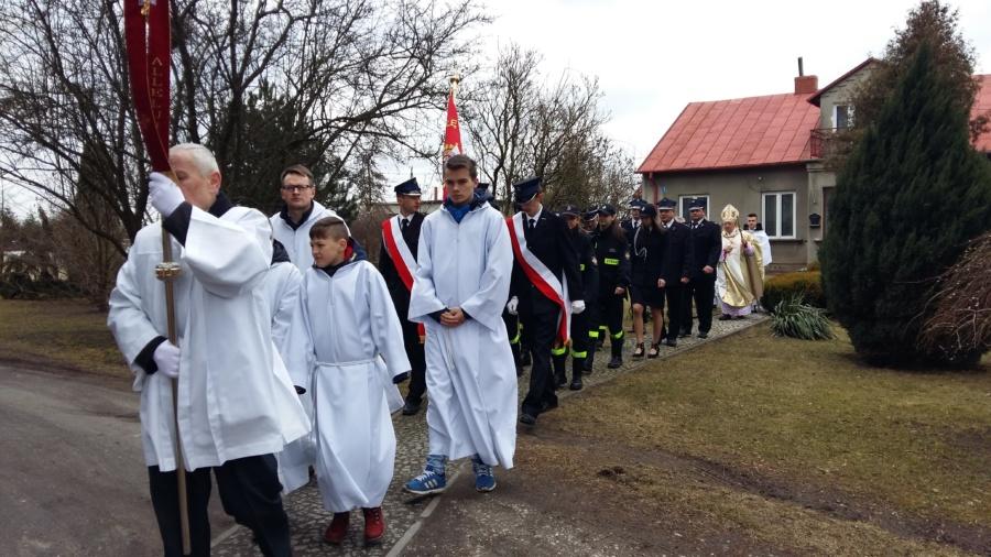 20180402 115726 900x506 - Wizyta księdza Biskupa Romana Marcinkowskiego