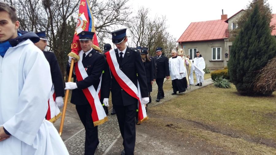 20180402 115730 900x506 - Wizyta księdza Biskupa Romana Marcinkowskiego