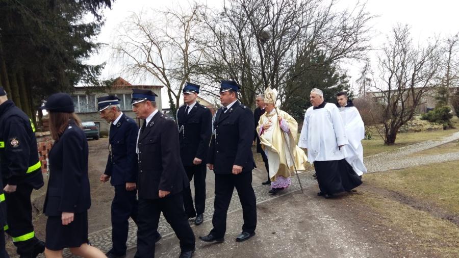 20180402 115738 900x506 - Wizyta księdza Biskupa Romana Marcinkowskiego