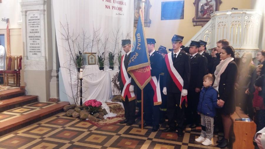20180402 120454 900x506 - Wizyta księdza Biskupa Romana Marcinkowskiego