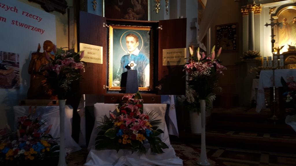 20180612 202033 1024x576 - Relikwie św. Stanisława Kostki