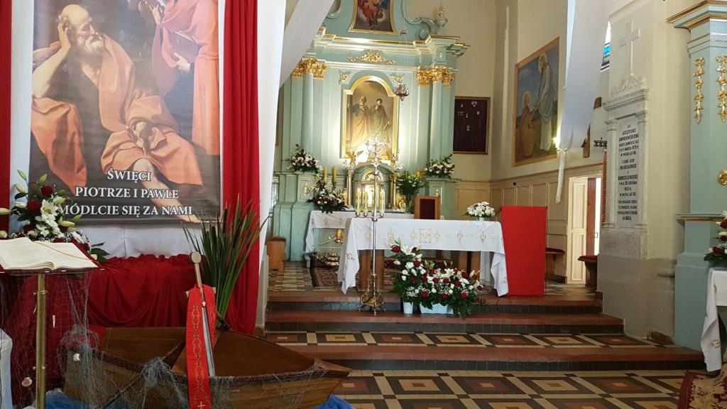 odpust parafia radzymin 1024x576 - Odpust 29 czerwca 2018