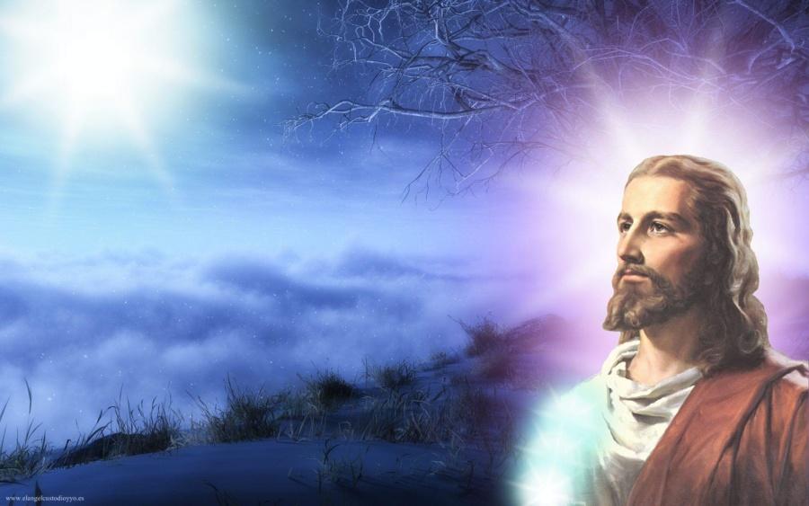 jezus 900x563 - Czytanie na dzień 6 października 2019 - XXVII Niedziela zwykła