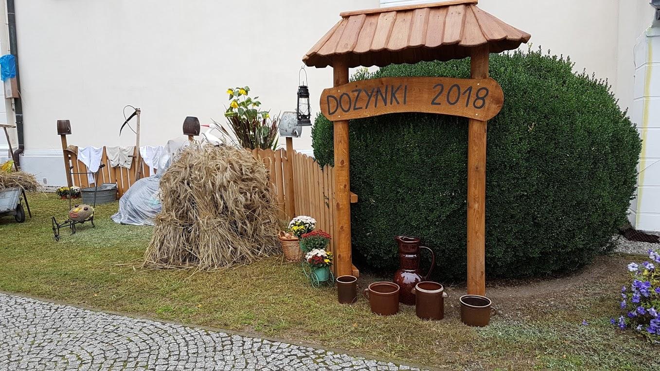 Dozynki 2018 Parafia Radzymin (9)