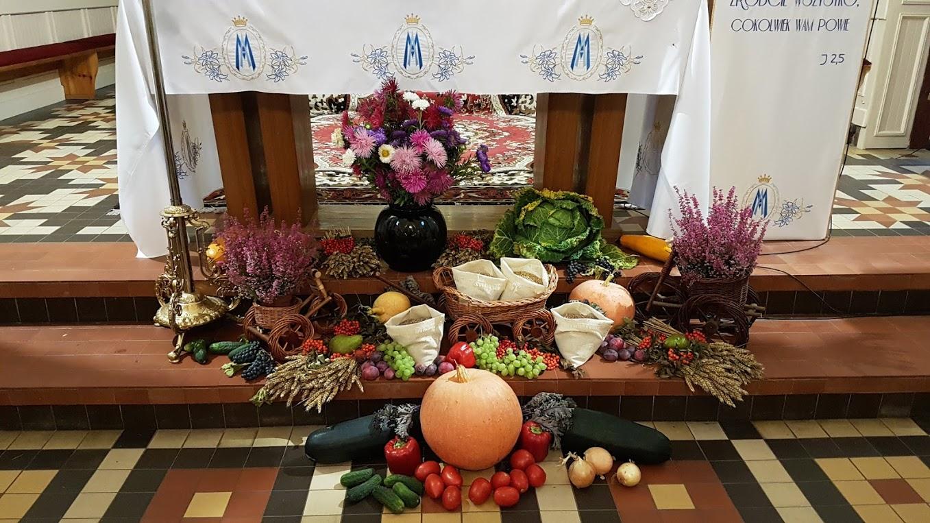 dozynki parafia Radzymin (3)