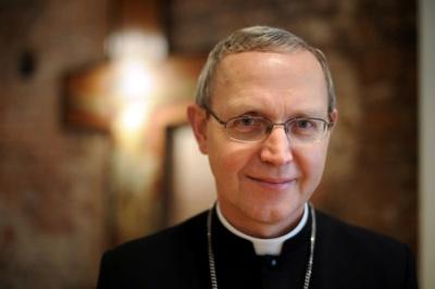 Życzenia Biskupa Płockiego