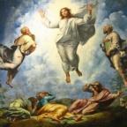 przemienienie 144x144 - Parafia Radzymin