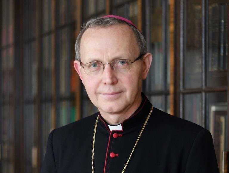 biskup libera - Apel Biskupa Płockiego - 17.02.2019r.