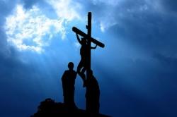 jezus i jego matka pod krzyzem 250x166 - Parafia Radzymin