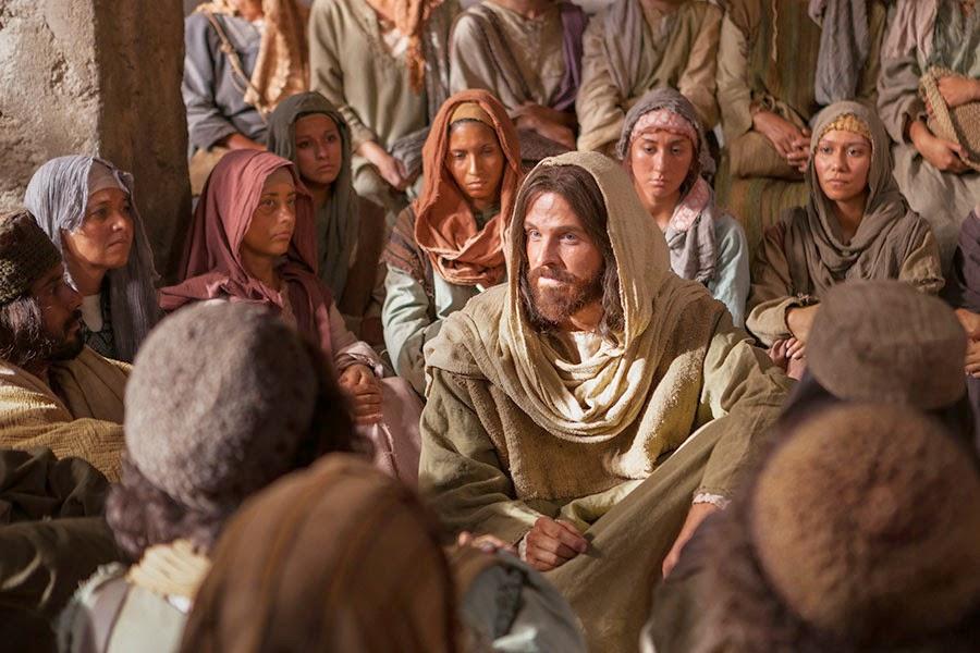 Jesus5 - Parafia Radzymin