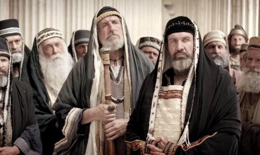 faryzeusze - Czytanie na piątek 6 września 2019