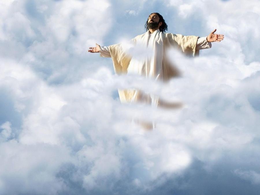 jezus chrystys 900x675 - Czytanie na sobotę 25 maja 2019