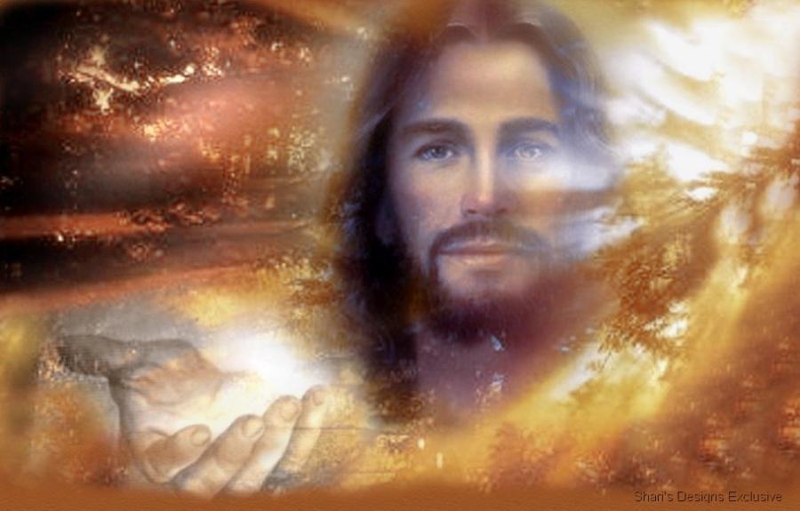 jezus jest z nami 900x575 - Czytanie na środę 12 lutego 2020