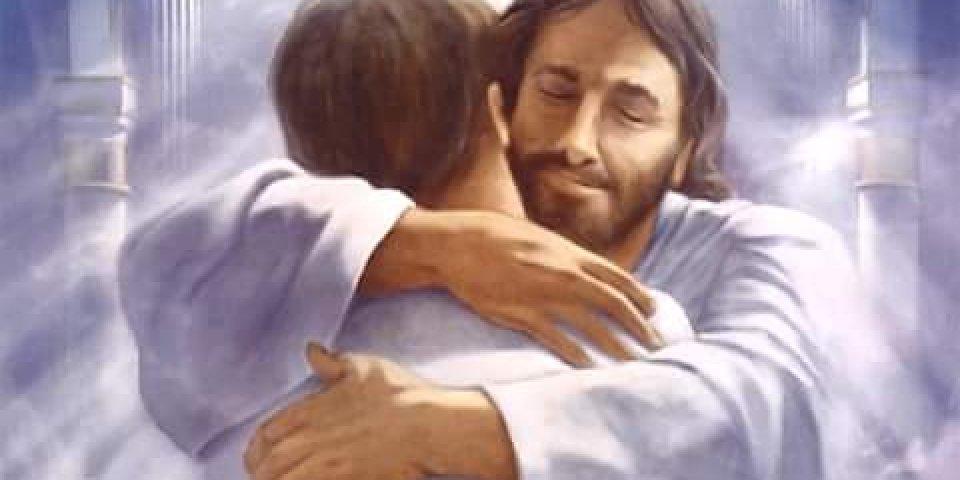 jezus miluje nas - Parafia Radzymin