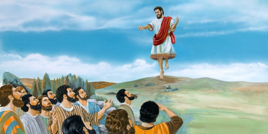jezus nas miluje 900x450 - Czytanie na czwartek 23 maja 2019