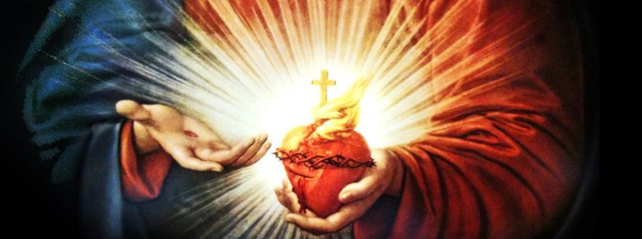 serce jezusa 900x335 - Czytanie na wtorek 12 maja 2020