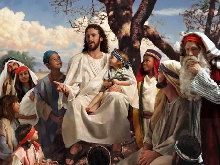 23 Niedz. C1a - Czytanie na dzień 8 września 2019 - XXIII Niedziela zwykła