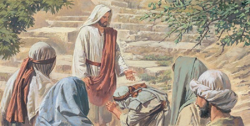 28 Niedz. C12 - Czytanie na dzień - XXVIII Niedziela zwykła