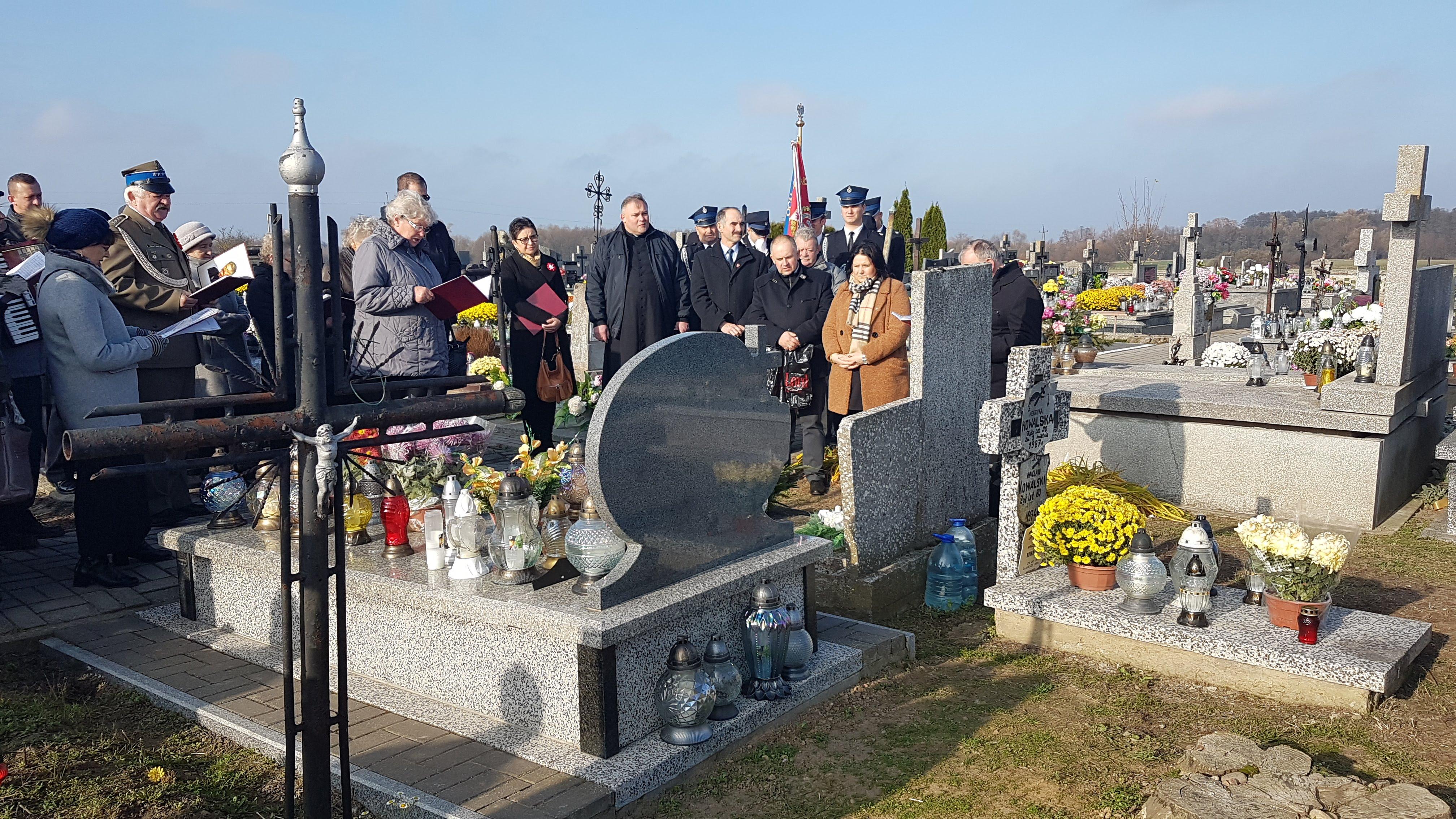 swieto 11 listopada w Parafi Radzymin (101)