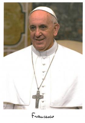 List Papieża Franciszka na Wielki Post 2021r.