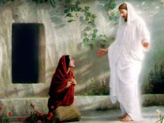 zmartwychwstanie - Czytanie na sobotę 18 kwietnia 2020