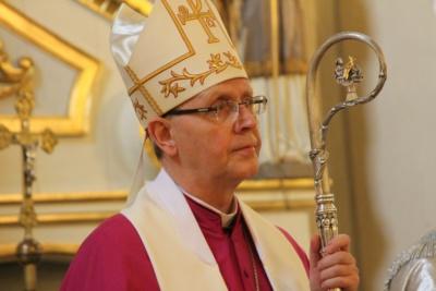 Zarządzenie Biskupa Płockiego