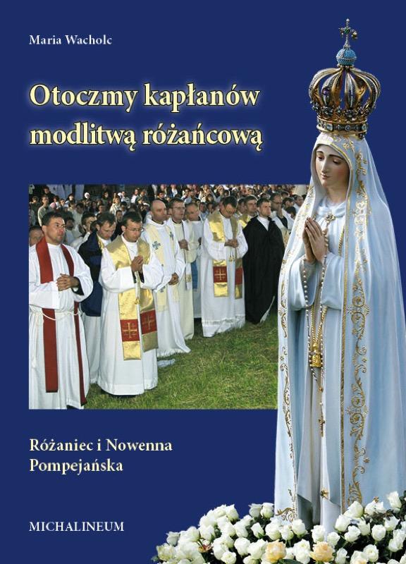 CIEKAWA INICJATYWA – Nowenna pompejańska w intencji kapłanów