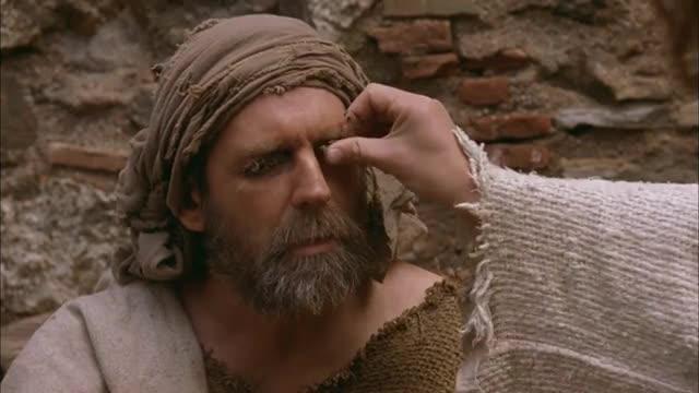 jezus uzdrawia 4 - Parafia Radzymin