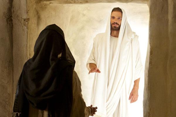 jesus christ after resurrection - Święto świętych Apostołów Filipa i Jakuba 6 maja 2021