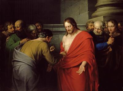 Druga Niedziela Wielkanocna czyli Miłosierdzia Bożego 11 kwietnia 2021