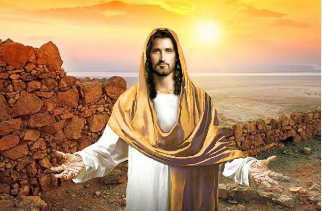 jezus 2021 - Parafia Radzymin