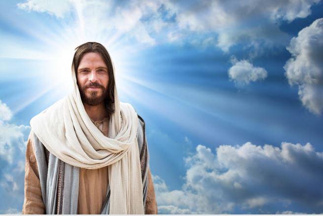 jezus20 - Parafia Radzymin