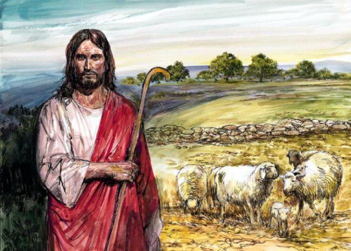 16 Niedz. B12 - Parafia Radzymin