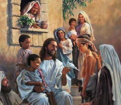 Czytanie na dzień XXV Niedziela zwykła – 19 września 2021