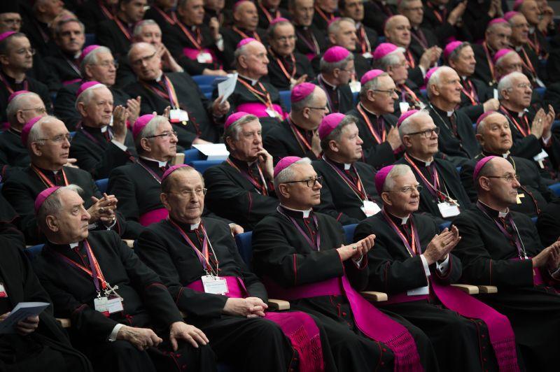 biskupi - Parafia Radzymin
