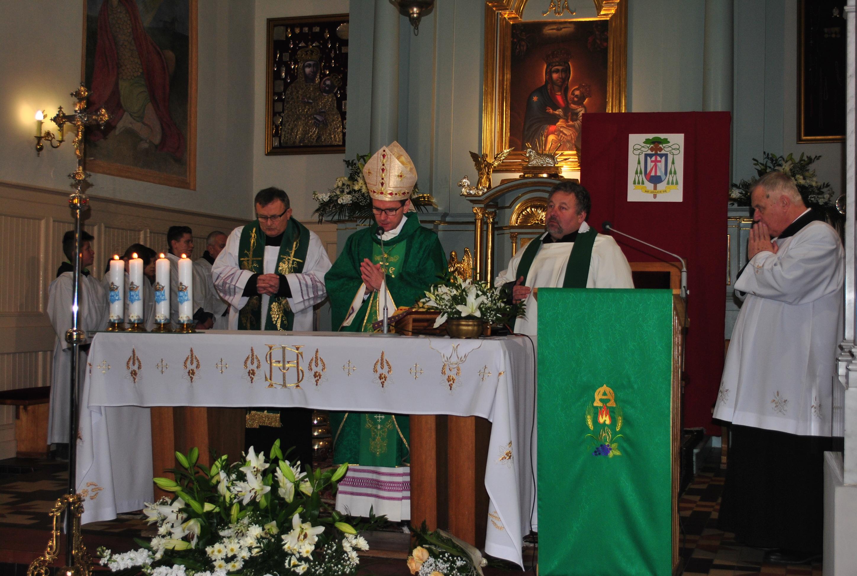 DSC 0474 - Parafia Radzymin