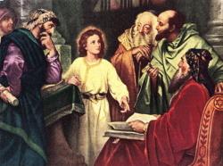 maly jezus 250x186 - Parafia Radzymin