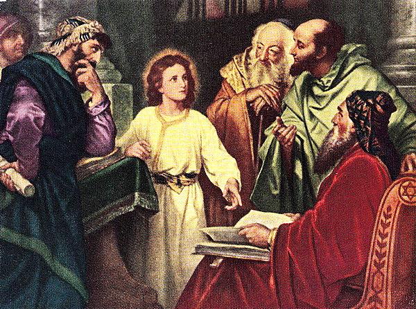 maly jezus - Parafia Radzymin