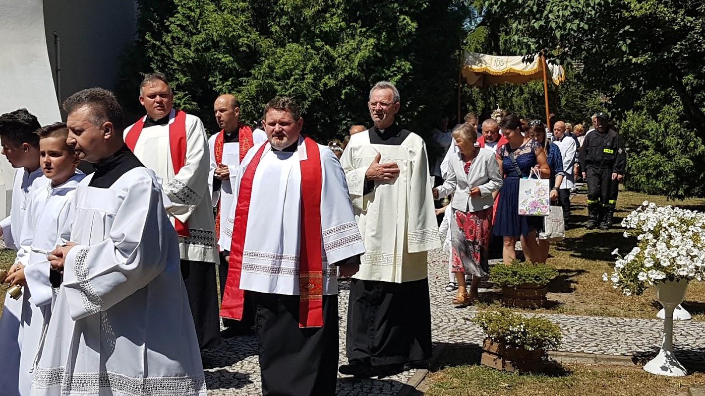 odpust2019 - Parafia Radzymin