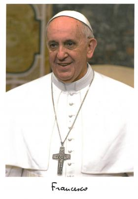 francis - Parafia Radzymin